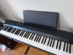 Título do anúncio: Piano Digital Casio Privia PX-160