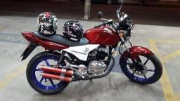 Título do anúncio: CG 150 cc Sport