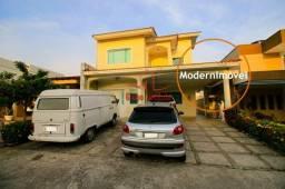 Casa duplex com preço especial - modulados e móveis perfeitos - Laranjeiras Premium