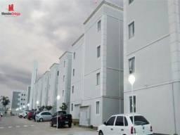 Apartamento para alugar com 2 dormitórios em Ipanema das pedras, Sorocaba cod:27007