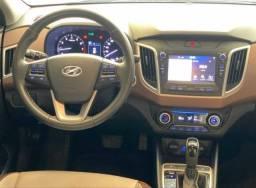 Título do anúncio: Hyundai Creta 2.0 16V flex prestige automático