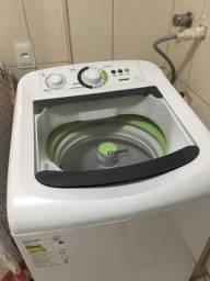 Máquina de lavar roupas cônsul 9kg