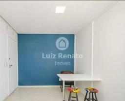 Apartamento para aluguel, 1 quarto, 1 suíte, 1 vaga, Estoril - Belo Horizonte/MG