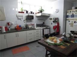 Apartamento à venda com 3 dormitórios em Higienópolis, São paulo cod:REO71513