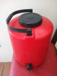 Galão Térmico de 5 litros com torneira