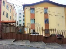 Apartamento à venda com 2 dormitórios em Eldorado, Contagem cod:23616