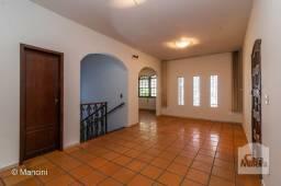 Casa à venda com 4 dormitórios em Serra, Belo horizonte cod:327733