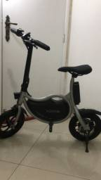 Peças bicicleta elétrica foston p12