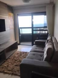 Alugo apartamento 2/4 por R$3.500,00 no P.Praia