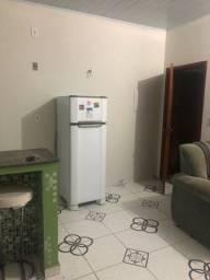Apartamento de 1/4 mobiliado no Marex