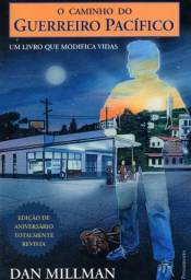 Livro O Caminho Do Guerreiro Pacífico - Dan Millman
