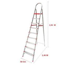 Escada 9 degraus