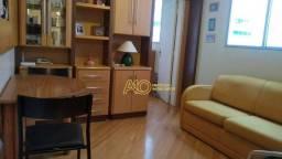 Apartamento com 1 dormitório à venda, 35 m² por R$ 350.000,00 - 2 Quadra Centro - Balneári