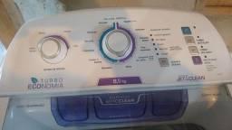 Lavadora Electrolux 8,5kg 110v