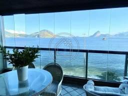 Apartamento à venda com 4 dormitórios em Ingá, Niterói cod:899826