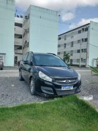 Título do anúncio: JAC 2012 gás quitado, vendo ou troco em carro alienado