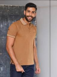 Camisa Polo Niran Jeans