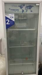 Título do anúncio: Refrigerador