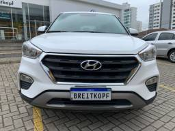 Título do anúncio: Hyundai Creta Pulse 1.6 AT