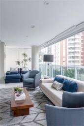 Apartamento à venda com 3 dormitórios em Indianópolis, São paulo cod:REO66524