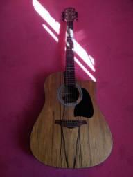 Vendo violão muito top