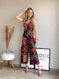 Macacão moda feminina atacado ou uso pessoal