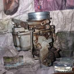 Carburador Weber 446 Opala 4cc