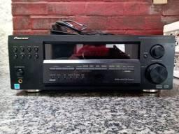 Áudio vídeo multichannel