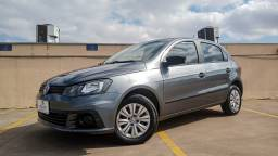 Título do anúncio: Volkswagen Gol 1.6 MSI Trendline (Flex)