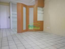 Sala comercial para locação, Graças, Recife.