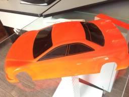 Bolha Mazda nova!!