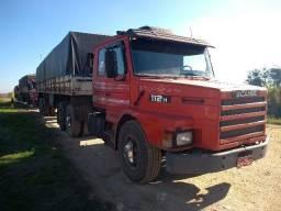 Scania - 1985