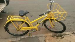Bicicletas utilitárias barata
