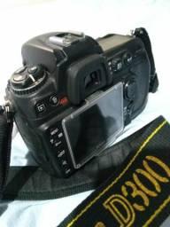 D300 Nikon