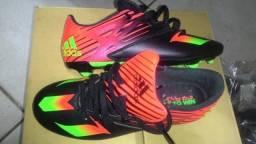 Chuteira Adidas Messi 15.1 (para vender logo)