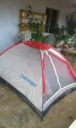 Barraca pra acampamento