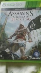 Assassin's Creed IV - Black Flag (X360)