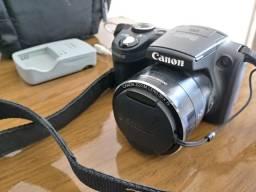 Câmera powershot Canon