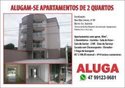 Apartamento com 2 quartos, bairro escola agrícola