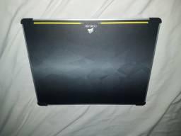 Mousepad Corsair MM600