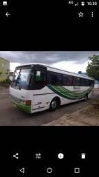 Ônibus Rodoviário 0400 - 1993
