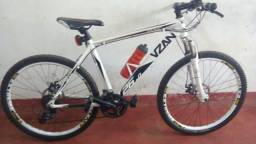 Bike VEZAN com documento