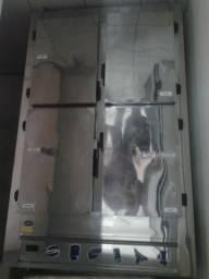 Geladeira industrial 4 portas