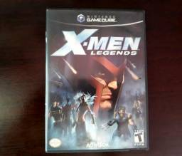 X-men Legends - GameCube