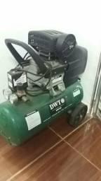Compressor DWT 30L 220v