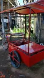 Triciclo/Carrinho para sua venda