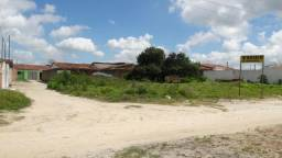 Lote 3 Terrenos 10x20 total de 600 m²
