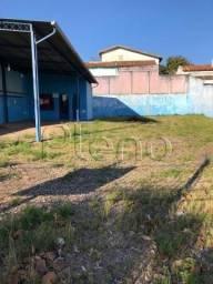 Terreno à venda em Vila mimosa, Campinas cod:TE009861