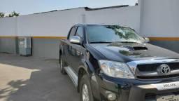 Hilux SRV AUT 2011 - 2011