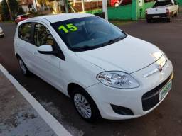 FIAT PALIO 2014/2015 1.0 MPI ATTRACTIVE 8V FLEX 4P MANUAL - 2015
